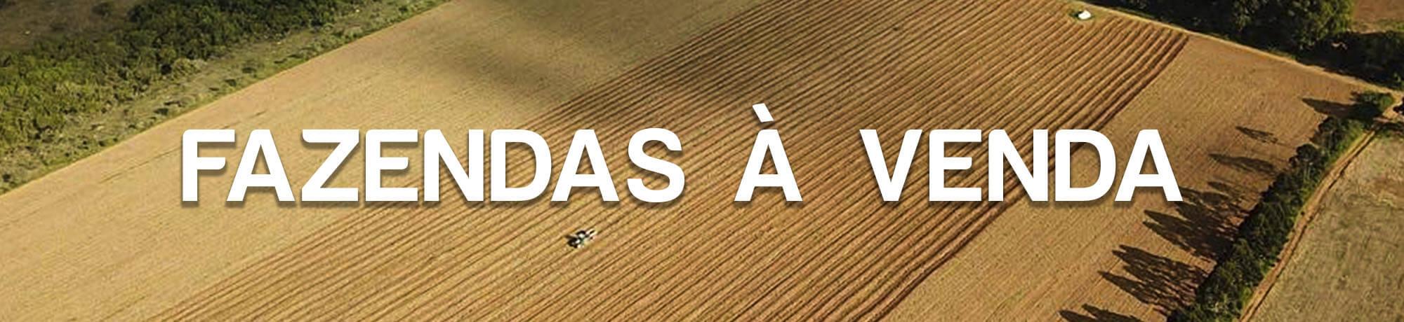 Imagem Fazendas á Venda