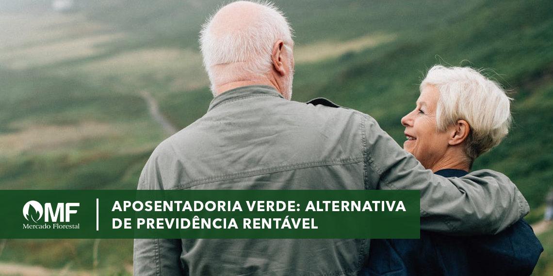 helix aposentadoria verde alternativa de previdência rentável